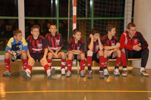 Football Club Dombes Bresse - La vie du club - U13